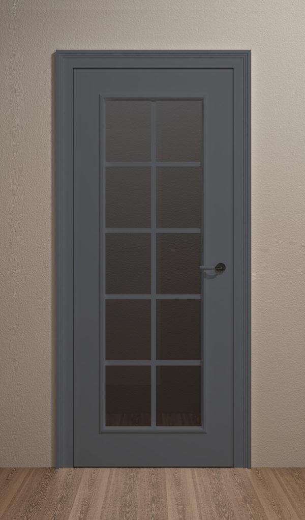 Артикул 2.0-c1p2м - 600 x 2000, RAL 7024